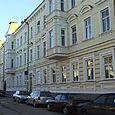 Ülikooli