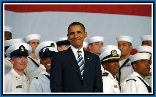 Obama and Estonia