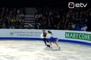 European Ice-Sskating