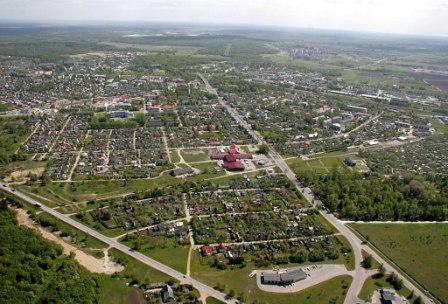 Johvi-Tallinn