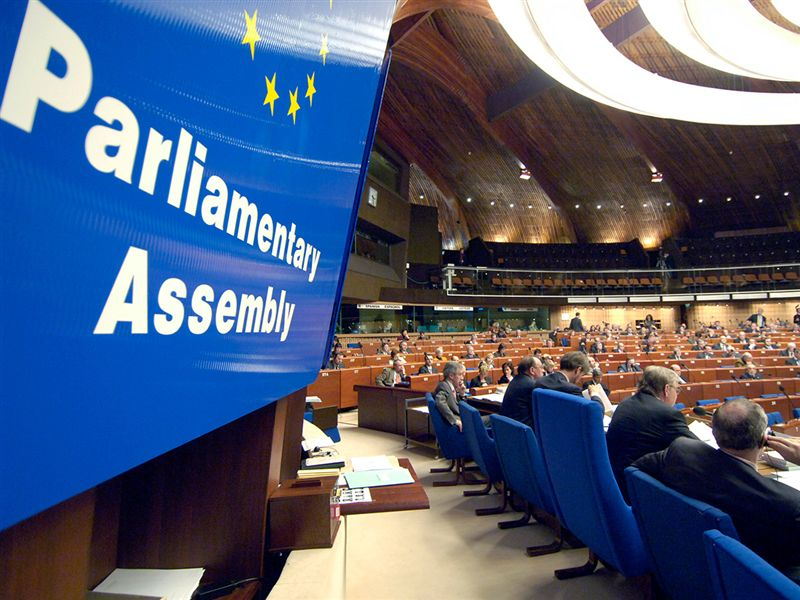 Parliamentary Assembly