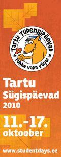 Tartu Studentdays