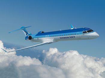 Estonian-Air-Bombardier