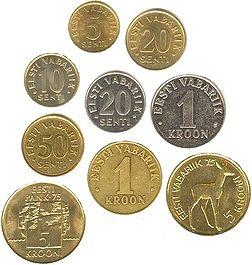 EST-coins