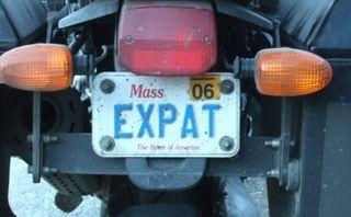 Expat