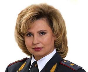 Tatyana Mikhalkova