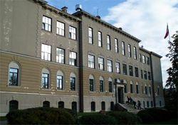 ValkaHighSchool