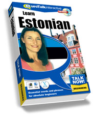 EstonianLanguage