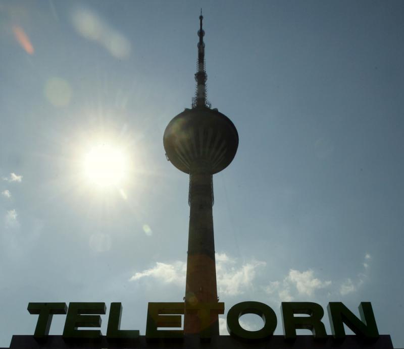 Teletorn