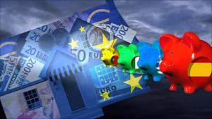 Eurozone problems