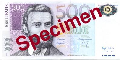 500-Estonian-kroons