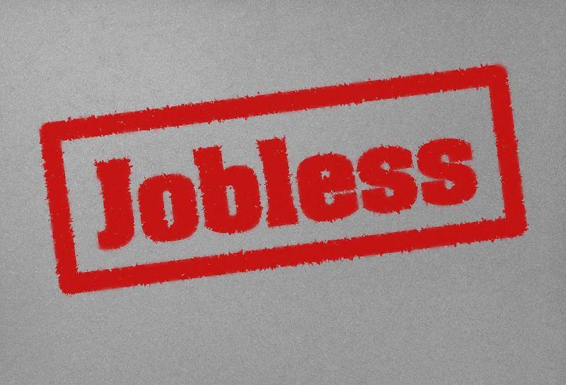 Jobless