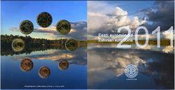 EstoniaEuro(8)Plaquette