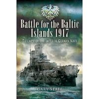 1917BattlefortheBalticIslands