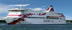 TallinkBalticPrincess