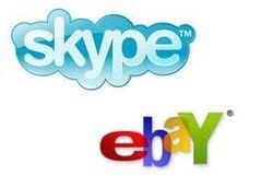 SkypeEbay