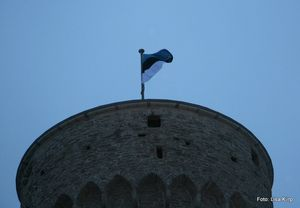 Independance day-Estonia