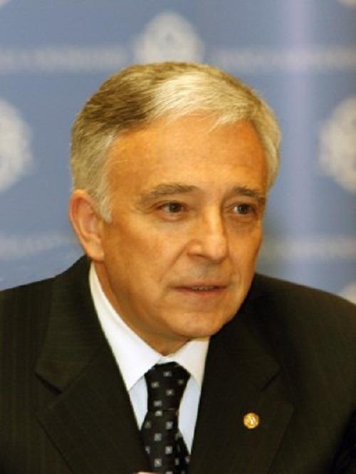 Isarescu