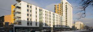 Flats in Tallinn