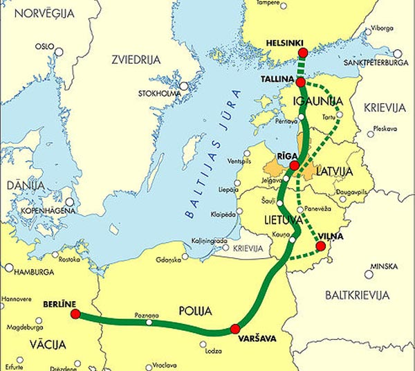 Rail-baltica-map