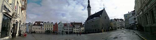 Tallinn's charms