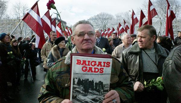 Waffen Veterans