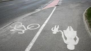 Tallinn Bike Lane