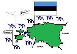 Estonia Least Religious Country
