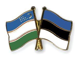 Uzbekistan-Estonia
