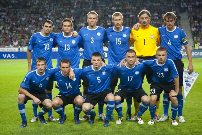 EstonianFootballTeam