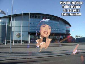 MireilleMathieu-SakuSuurhall