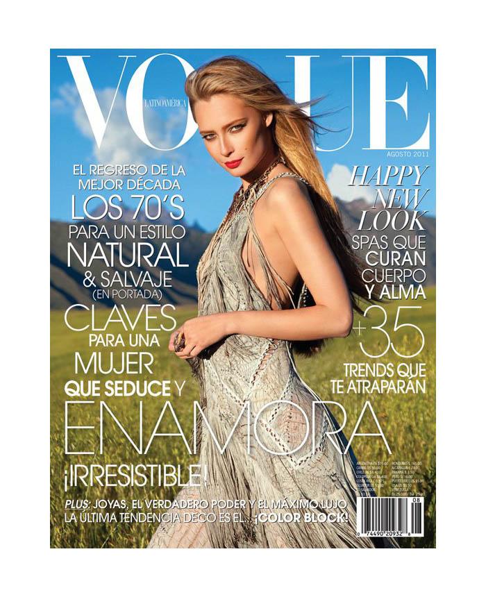 Vogue-Latin America-August 2011