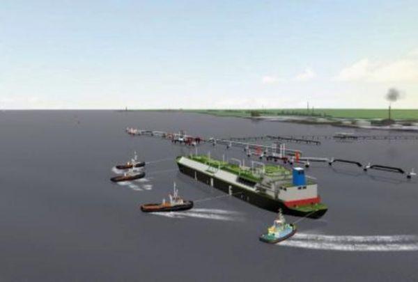 Baltic-LNG-terminal