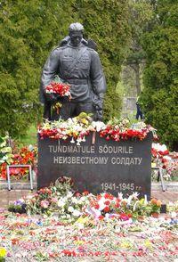 TallinnSovietWarMemorial