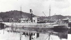 SS Meyersledge