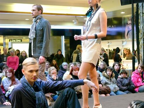 Fashion is back in Tallinn