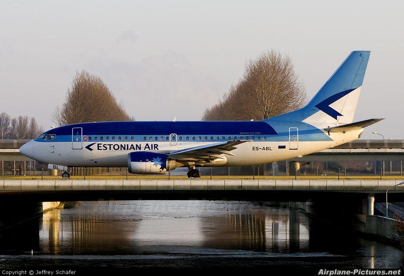 EstonianAir