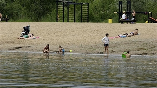 Kuressaare swimming