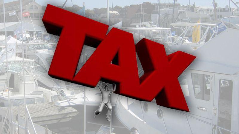 Boat Tax