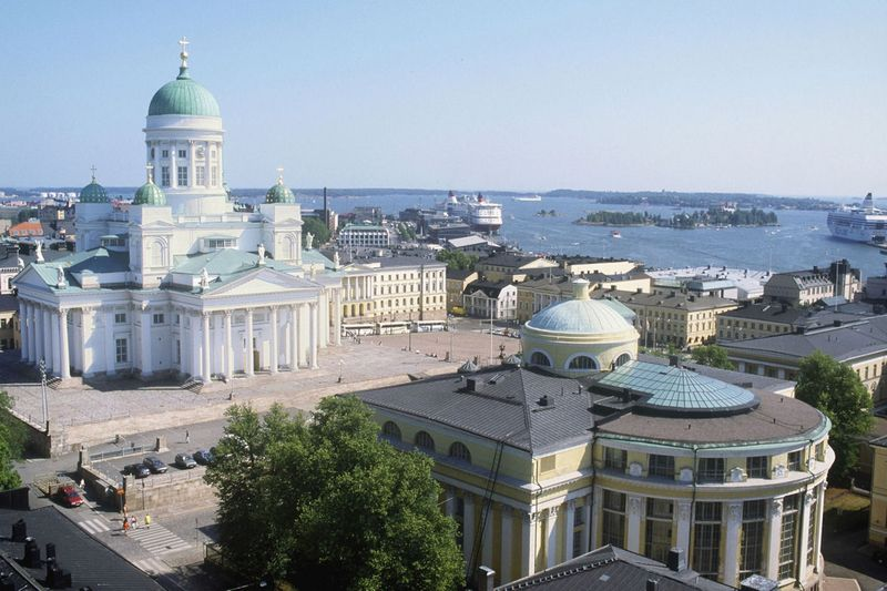 HelsinkiSenateSquare