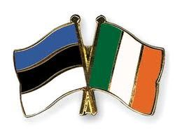 Estonia-Ireland