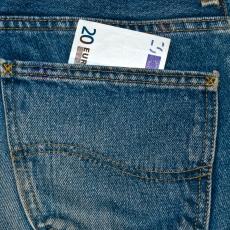 Children's pocket money