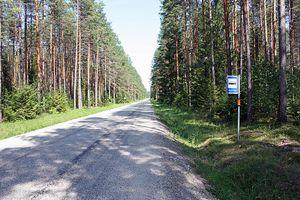 EstonianForests