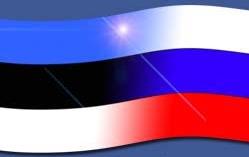 Russia-Estonia