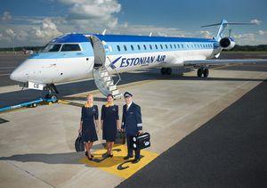 Kajaani+EstonianAir