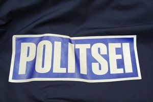 EstonianPolice