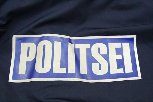 EstonianPolice