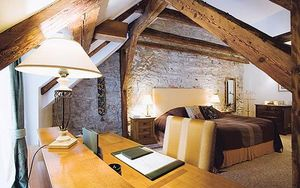 Tallinn-hotel