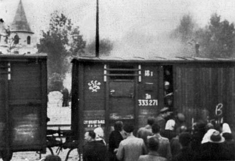 1949DeportationtoSovietUnion