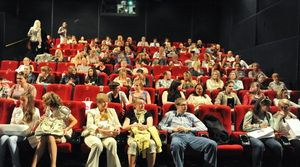 CinemaAttendanceinEstonia